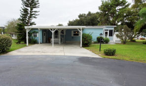 Great home on cul-de-sac in Winter Haven Oaks