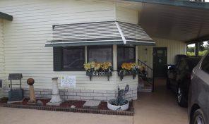 2 bedroom 2 bath furnished home in great 55+ park – Lakeland Harbor