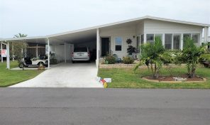 Lots of Storage, well maintained home in Swiss Golf & Tennis